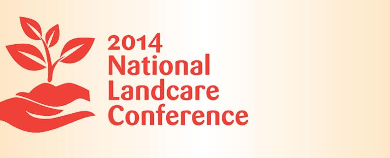 2014 National Landcare Conference